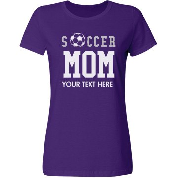 Soccer Mom Ball