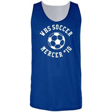 Soccer Tank