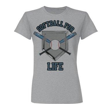 Softball For Life