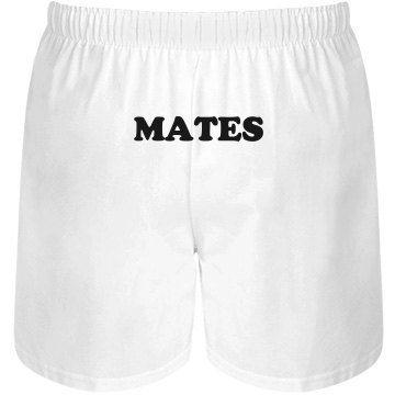 Soul Mates Boxers