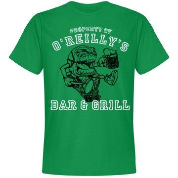 Sports Bar St. Patrick's