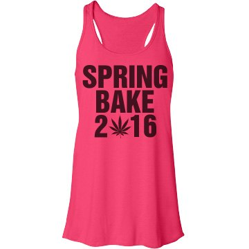 Spring Bake Break