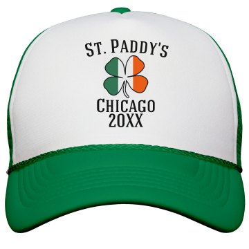 St. Paddy's City