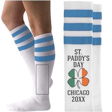 St. Patrick's Run Chicago