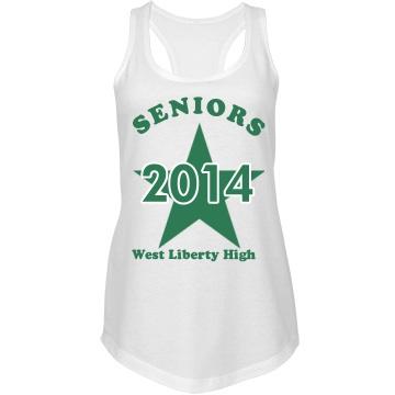 Star Seniors 2014
