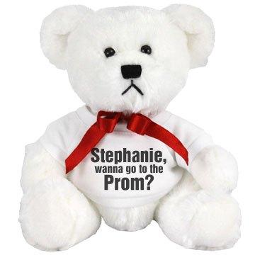 Stephanie's Prom Date