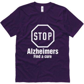 Stop Alzheime