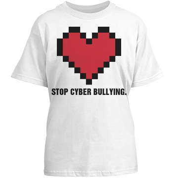 Stop Cyber Bullying