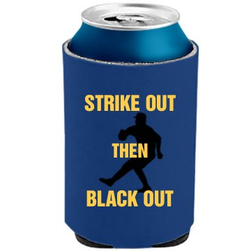 Strike Out Black Out