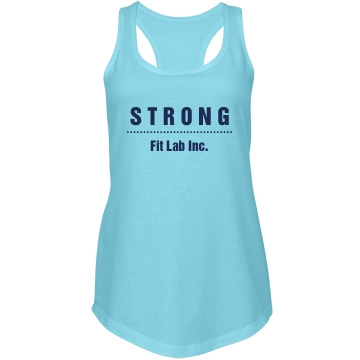 Strong Workout Tank