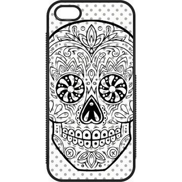 Sugar Skull Custom Case