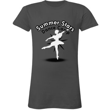 Summer Stars Dance Camp