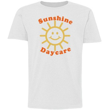 Sunshine Daycare Business