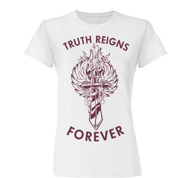 Sword Tattoo T-Shirt