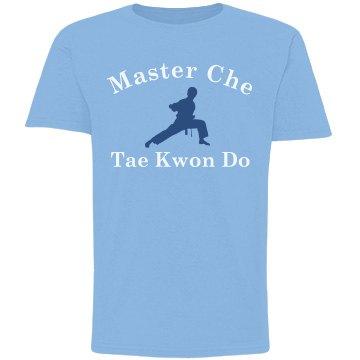 Tae Kwon Do Studio Promo