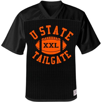 Tailgating Jersey