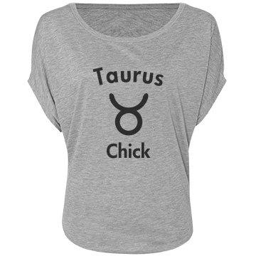 Taurus Chick