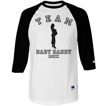 Team Baby Daddy's