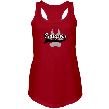 Team Cougars