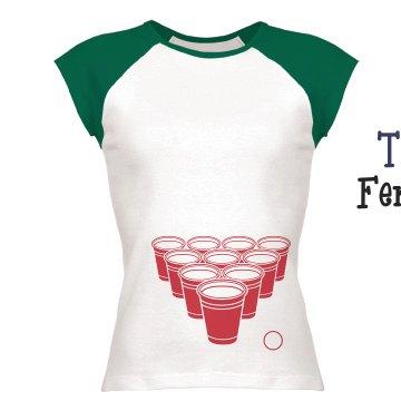 Team Fem-Cup Jersey