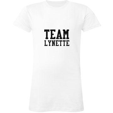 Team Lynette