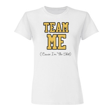Team Me Tee