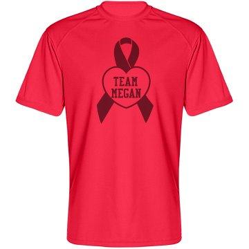 Team Megan Breast Cancer