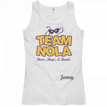 Team Nola