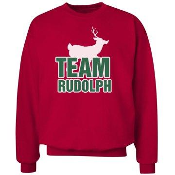 Team Rudolph