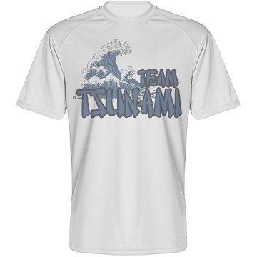 Team Tsunami