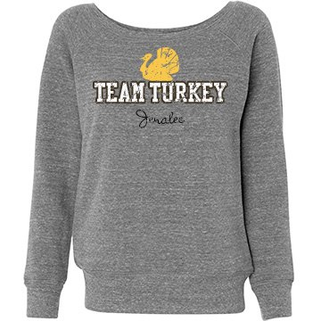 Team Turkey Sweatshirt