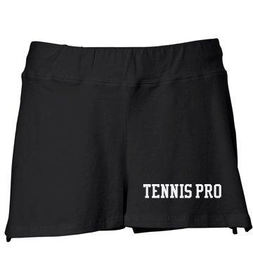 Tennis Pro Design