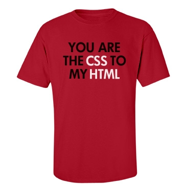 The CSS To My HTML Unisex Port & Company Essentia