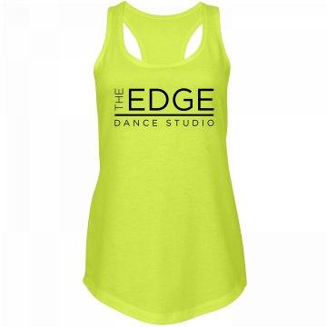 The EDGE Racerback Tank