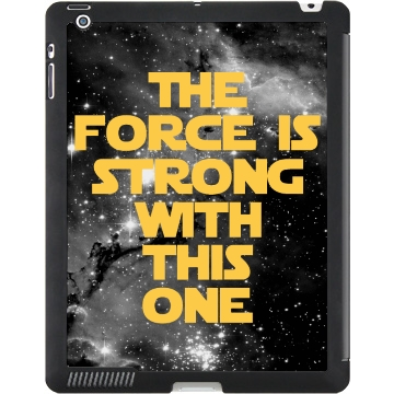 The Galaxy's Strong One