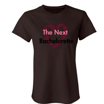 The Next Bachelorette Junior Fit Bella Favorite Tee
