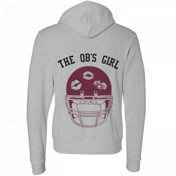 The QB's Girl