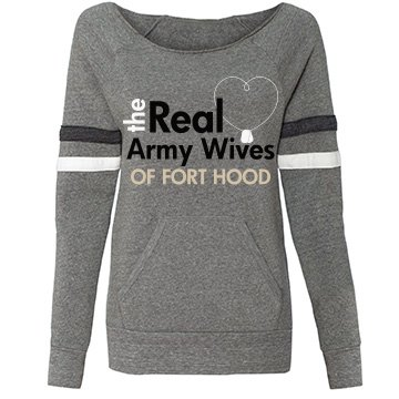 The Real Army Wives