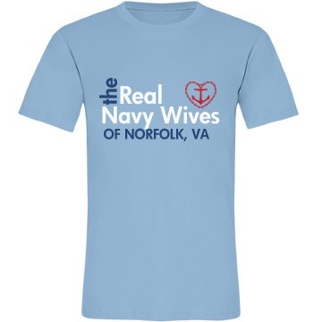 The Real Navy Wives