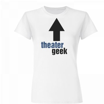Theater Geek