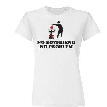 Throw Away Boyfriend