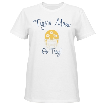 Tigers Mom