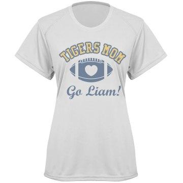 Tigers Sports Mom