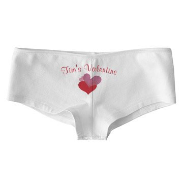Tim's Valentine