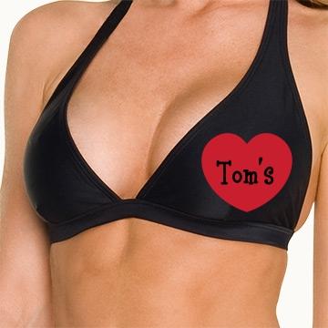 Tom's Beach Babe