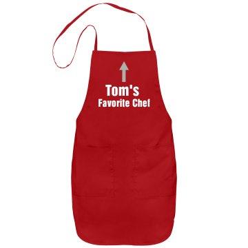 Tom's Chef