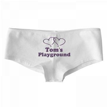 Tom's Playground