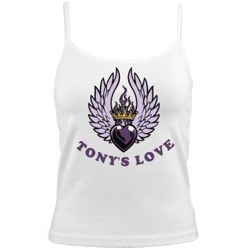 Tony's Love