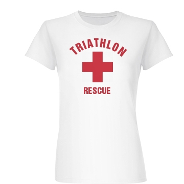 Triathlon Rescue Junior Fit Basic B