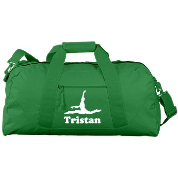 Tristan's Dance Bag Liberty B